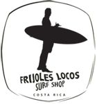 Frijoles Locos - Surf Shop Playa Grande