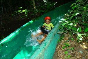 Adventure tours near Tamarindo Costa Rica
