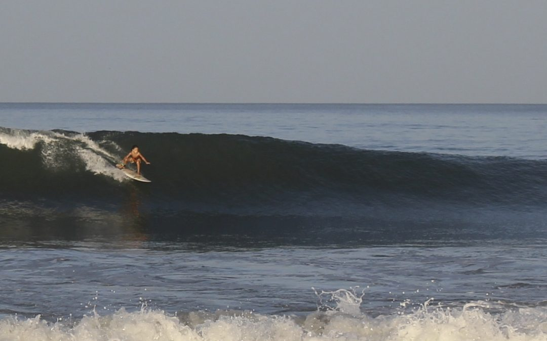 Surfing Costa Rica- Playa Grande and nearby surf breaks