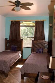 Vacation Accommodation Bedroom