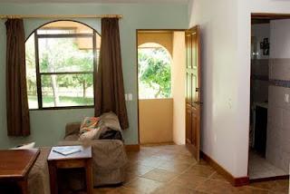 Playa Grande Accommodation