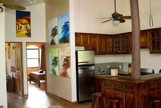 Frijoles Locos Apartment Accommodation