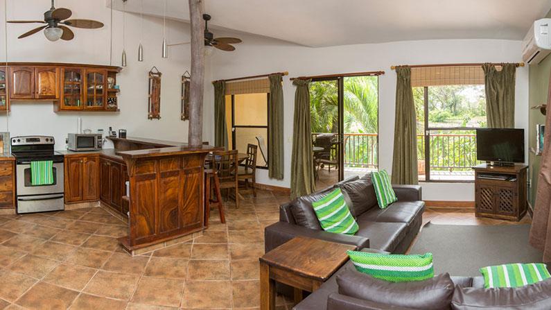 Playa Grande Vacation Accommodation