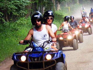 Tamarindo ATV Tours