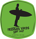 Frijoles Locos Surf Shop