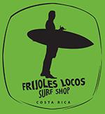 Frijoles Locos Surf & Spa
