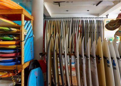 Frijoles Locos Surf Shop Playa Grande Costa Rica Surf Rental