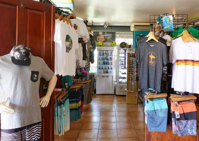 Frijoles Locos Playa Grande Costa Rica Surf Shop