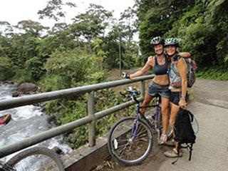 Mountain Biking Tours & Trips