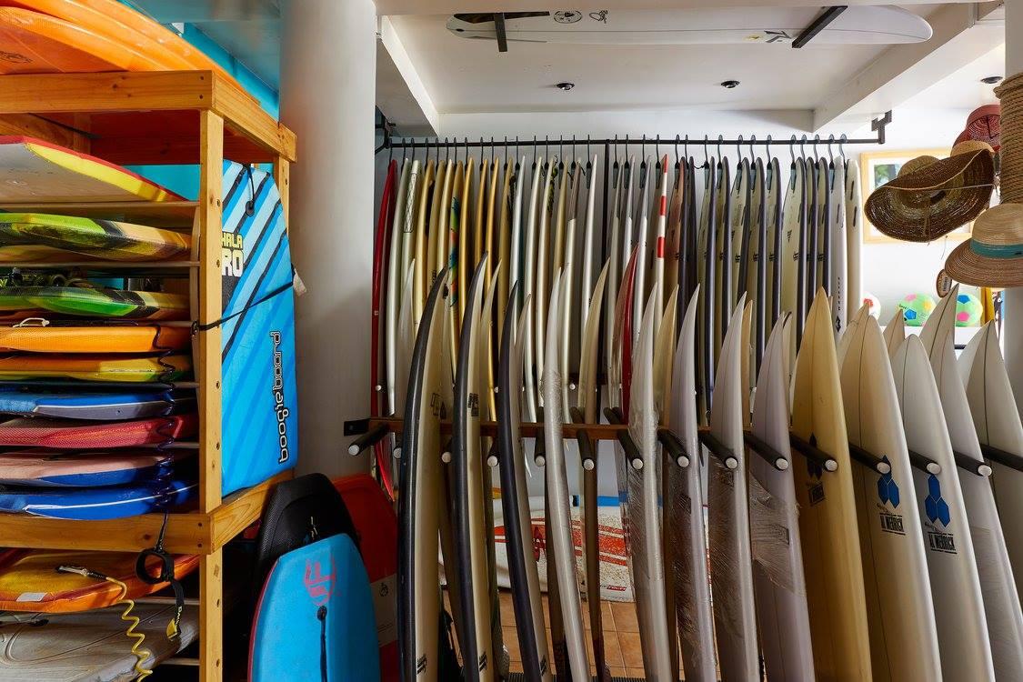 Playa Grande Costa Rica Surfboard Rentals