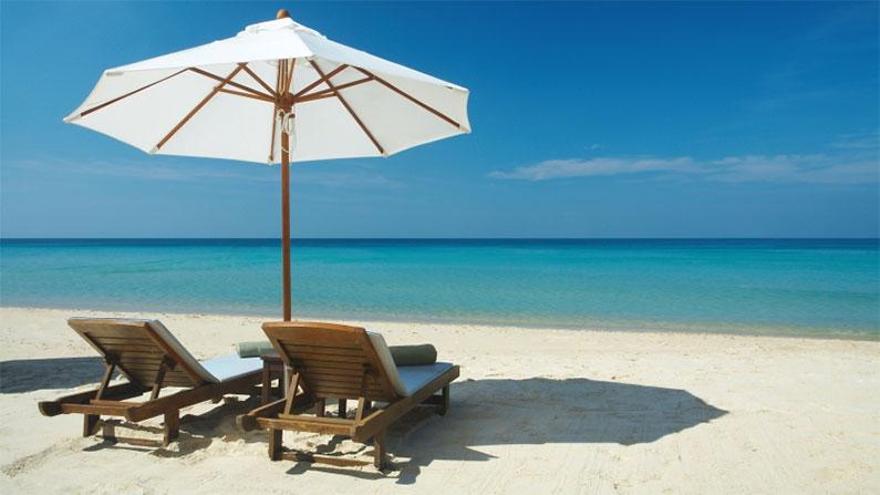 Beach Chair Rentals