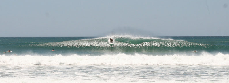 Your Playa Grande, Costa Rica Surfing vacation