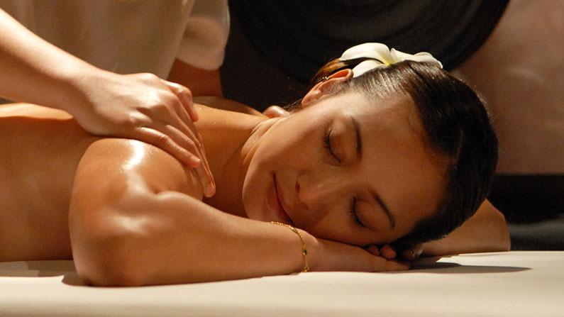 Frijol Feliz Spa Massage